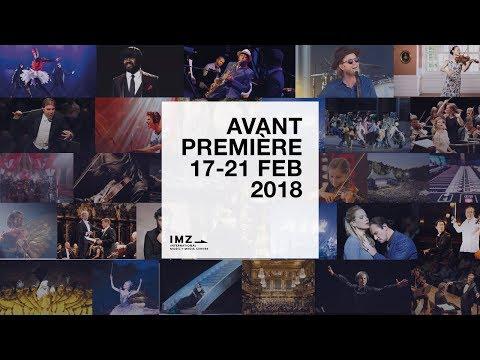 Avant Première Music + Media Market Berlin 2018
