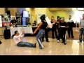 ENRIQUE JARQUIN's free salsa dance.