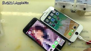 iPhone近期越来越热出现各种故障,难道机器也要避暑?