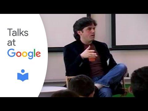 Jonathan Lethem | Talks at Google