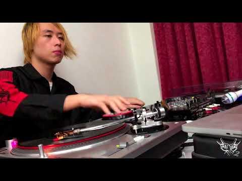 Incubus - Battlestar Scralatchtica (DJYang2 Cover)