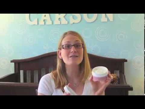 Kathryn's DreamBelly Butter Review