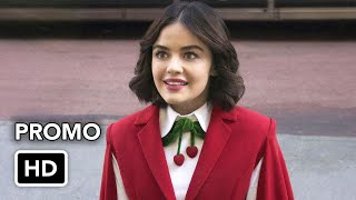 "Katy Keene 1x02 Promo ""You Can't Hurry Love"" (HD) Lucy Hale, Ashleigh Murray Riverdale spinoff"