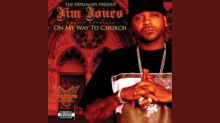 Play On My Way to Church (Outro) (feat. Dr. Benjamin Chavis Muhammad)