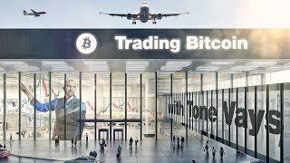 Trading Bitcoin - Soooo Bull Trap Finally Here?