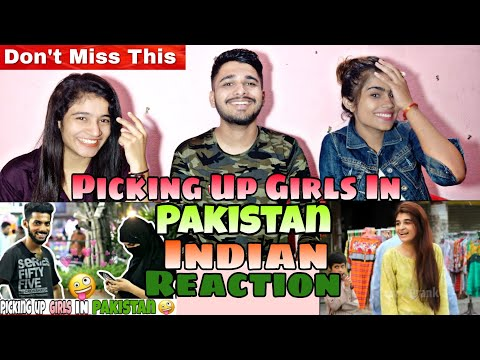 Indian Buddies Reaction On Picking Girls Up in Pakistan With Amazing Game Trick.