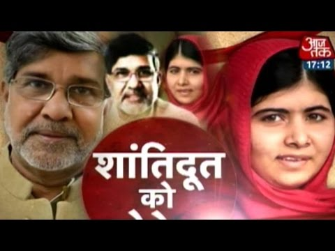 Nobel for Malala, Satyarthi: Is it proper to study Indo-Pak situation through child rights?