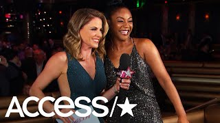 Tiffany Haddish On Her Journey To Stardom: 'I Just Knew I Had To Keep Pushing' | Access