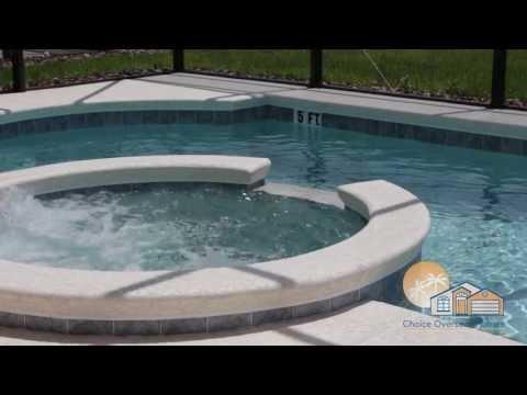 Veranda Palms Pool Home, Houses for sale in Florida
