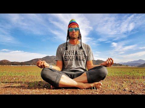 Let's Talk About Meditation