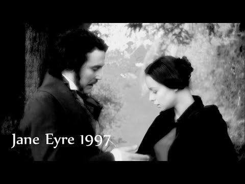 Jane Eyre (1997) Full HD [Optional Spanish Subtitles (cc)] poster