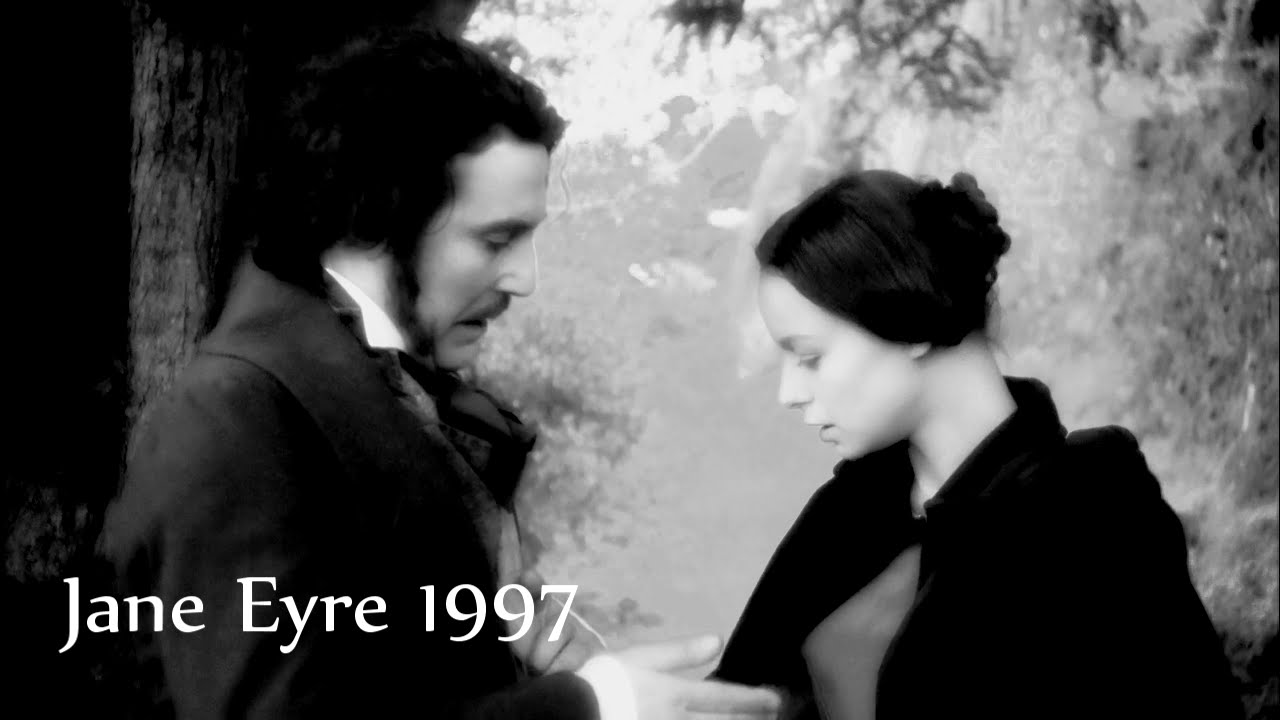 Ver Jane Eyre (1997) Full HD [Optional Spanish Subtitles (cc)] en Español
