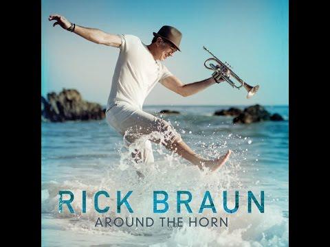 Rick Braun       Yellow