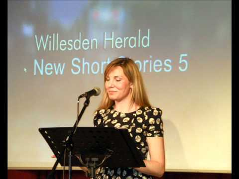 Willesden Herald short story prize 2011 part 2
