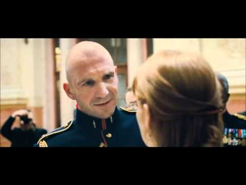 OFFICIAL! Coriolanus Movie Trailer HD EXCLUSIVE