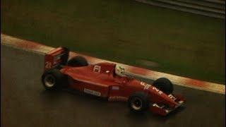 Hobbyrennfahrer im Formel-1-Auto – SPIEGEL TV 1999