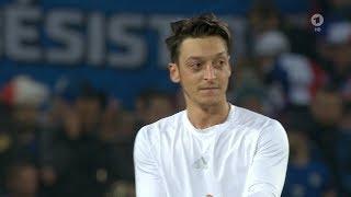Mesut Özil vs France (Home) 17-18 HD 720p [Friendly]
