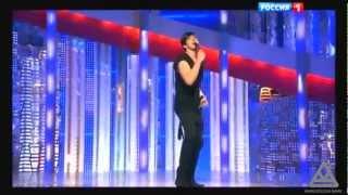 Россия-1: Субботний вечер. Дай мне силу (2013)