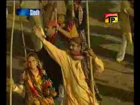Sindhi Topi Day : Jeay Sindh Jeay Sindh Wara Jian Sindhi Topi Ajrak Wara Jian....