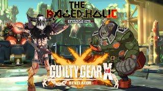 GUILTY GEAR Xrd REVELATOR - The Rageaholic