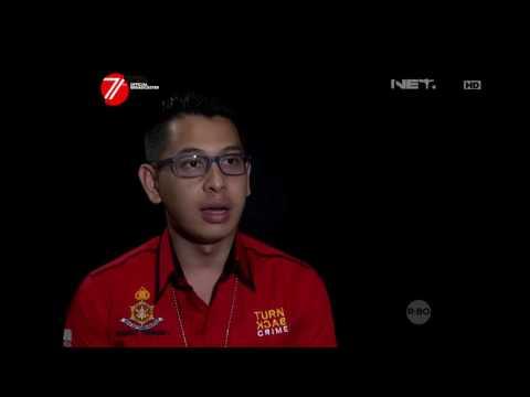Razia Salah Satu Tempat Hiburan Terbesar di Cianjur - 86