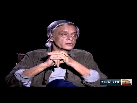 Sudhir Mishra in 'The Quest'