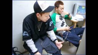 シーモネーター & DJ TAKI-SHIT 『スーパースター』