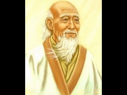 Lao Tzu - The Dao de jing (49th to 58th Verse) Audio