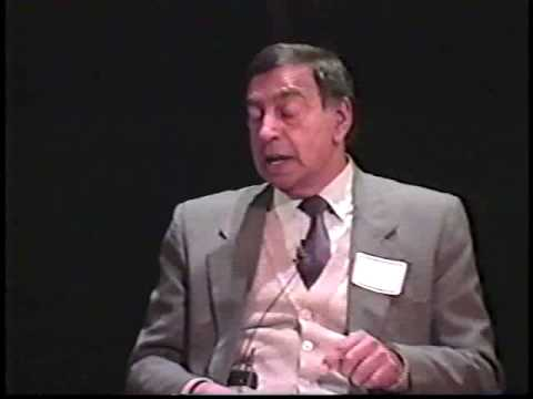 Dullah Omar Discusses the Reconciliation Process in South Af