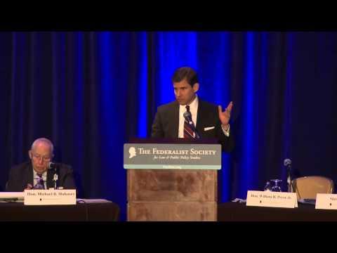 Criminal Sentencing Reform: A Conversation among Conservatives