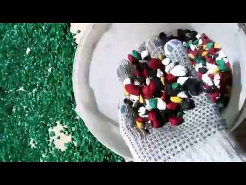 Мастерфайбр — резиновые покрытия во Владивостоке