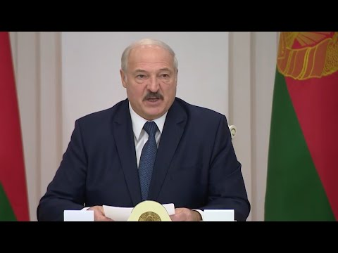 Лукашенко - России: На коленях вымаливать нефть мы не будем! Можем работать и с Украиной!