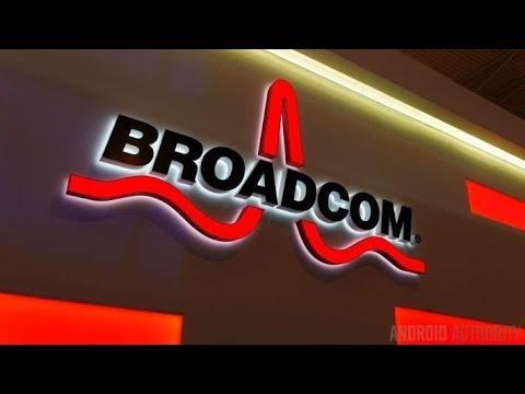Broadcom (AVGO) - полупроводники, стоит ли покупать? Оценка автора - 6*