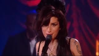 Amy Winehouse - You Know I'm No Good & Rehab - 2008