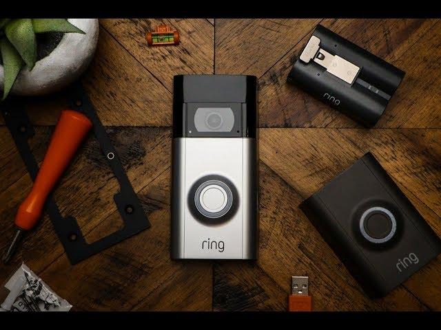 Ring Video Doorbell 2 Review - BEWARE of hidden cost
