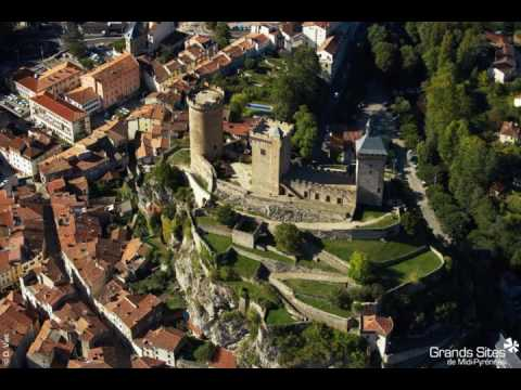 Cave Paintings in France around Foix, Episode 48