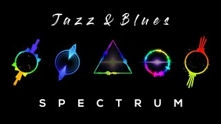 MUSIK JAZZ & BLUES - SPECTRUM