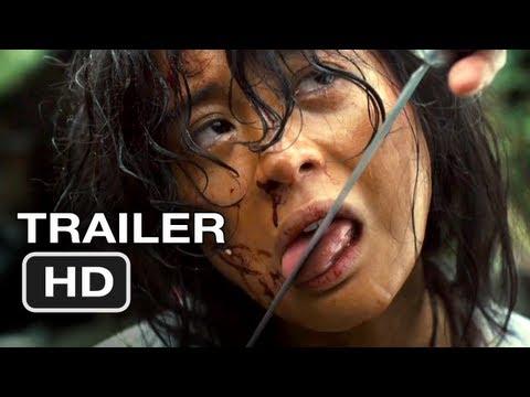 Bedevilled U.S. Launch Trailer #1 (2010) Korean Thriller Movie HD