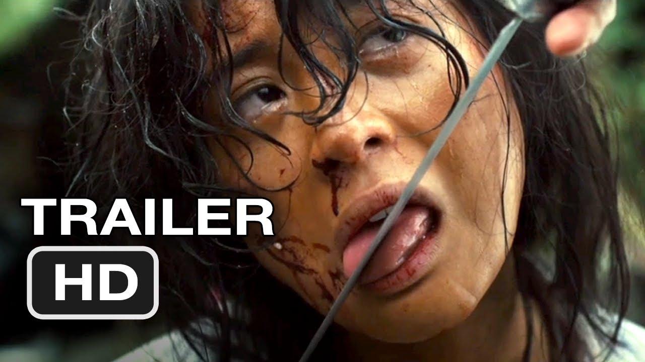 Bedevilled Us Launch Trailer 1 2010 Korean Thriller Movie Hd