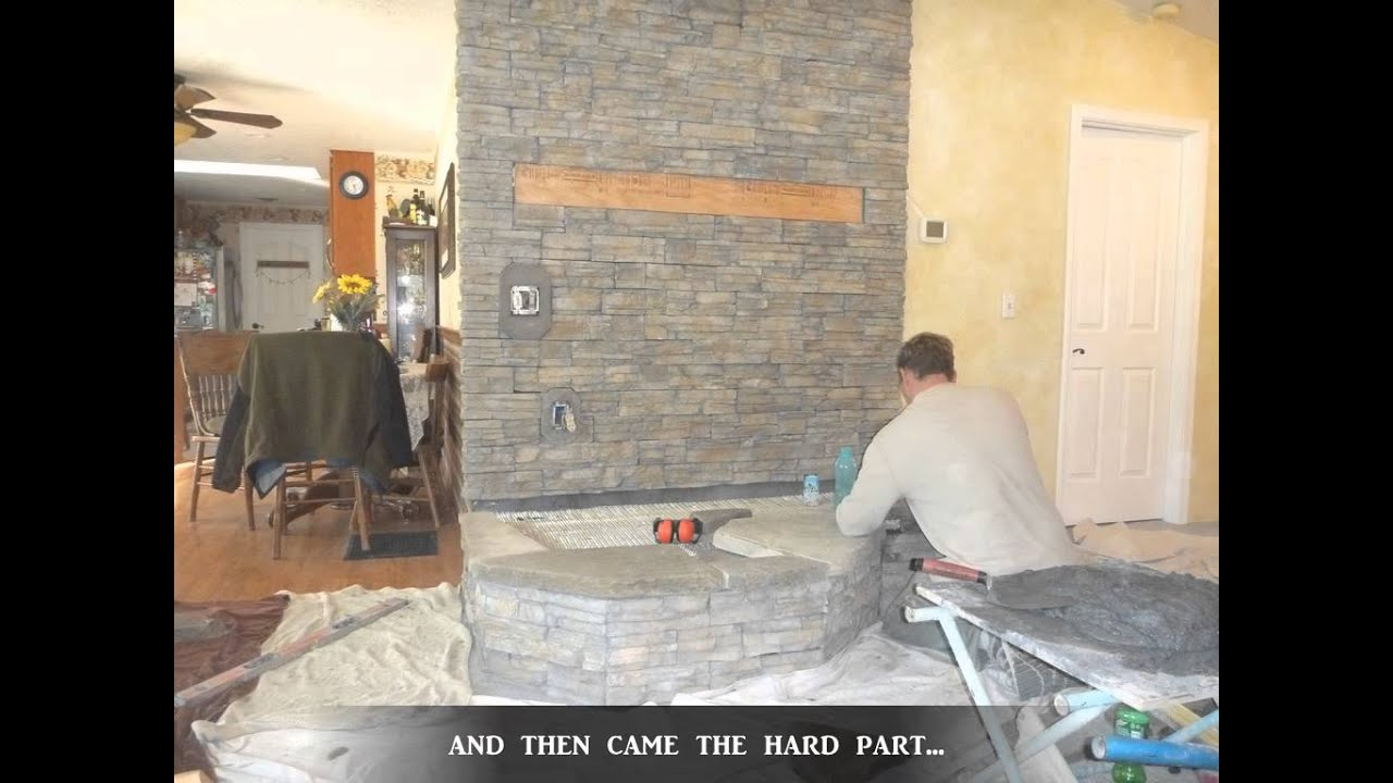 - Creation Of A Hearth - YouTube