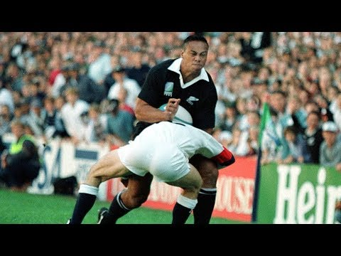 32 Great Rugby Tries – Impossible to Forget!