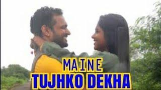 Maine Tujhko Dekha (Golmaal Again) |  Dance Choreography |