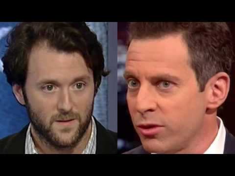Michael Weiss and Sam Harris talk about the Rise of ISIS, Arab Spring and Syria