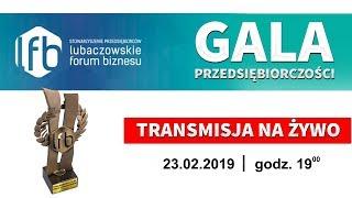 Plebiscyt na Najlepszego Przedsiębiorcę Ziemi Lubaczowskiej 2018