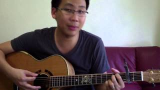 Christ is Enough Instructional - Hillsong Cover