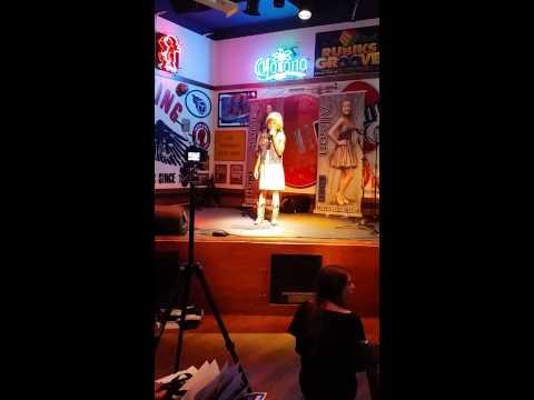 Nashville, Tn. Jasmine Sean