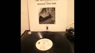 THE MENAHAN STREET BAND The World Is Going Up In Flames