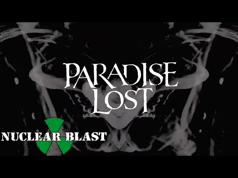 PARADISE LOST - What The Press Says about 'OBSIDIAN' (OFFICIAL TRAILER)