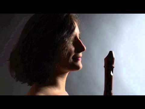 Mario Lavista: Ofrenda - Ruth Bruckner