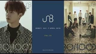 UNB - Sense [Female Version]